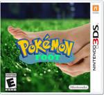 Pokemon Foot Version