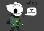 Smiles - Fan-art