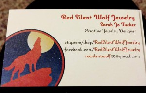 RedSilentWolfJewelry's Profile Picture