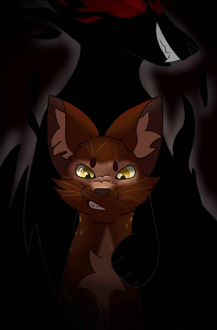 Umber's Darkness
