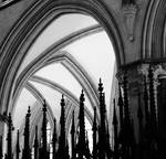 Lincoln Cathedral IV