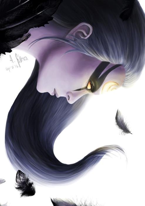 Valkyrie Diana by ayu-ai