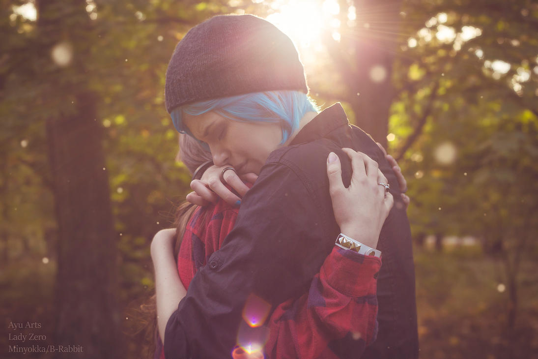 Reunion - Life is Strange Cosplay by ayu-ai
