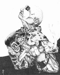TheTrueBishop's Profile Picture