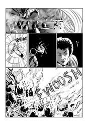Hellboy/Alien page 12