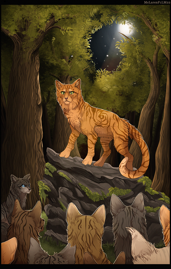 Roblox Warrior Cats Forest Territory Herbs