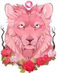 Lion [Speedpaint]