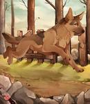 Fallout 4 [Speedpaint]