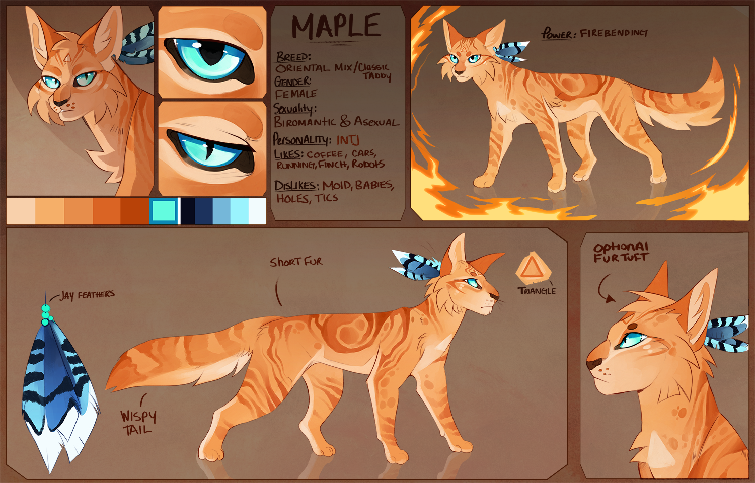 Maple Official Reference