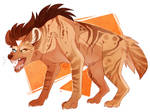 Bill-Hyena