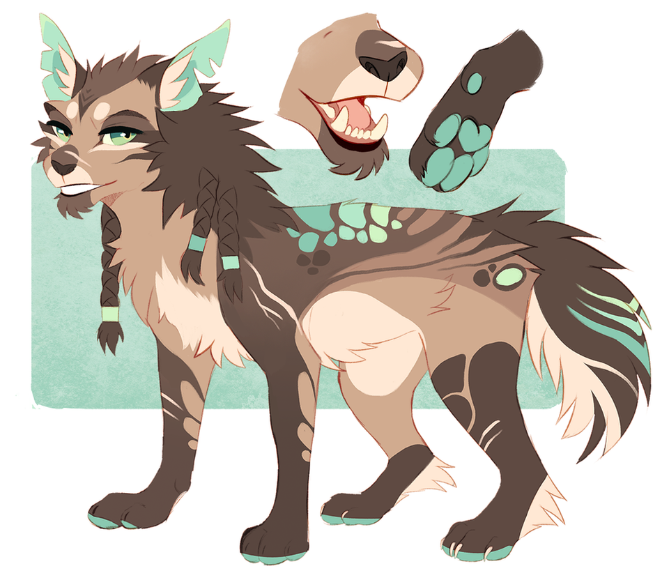 Design3 by MapleSpyder