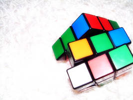 Rubik's by thekellysong