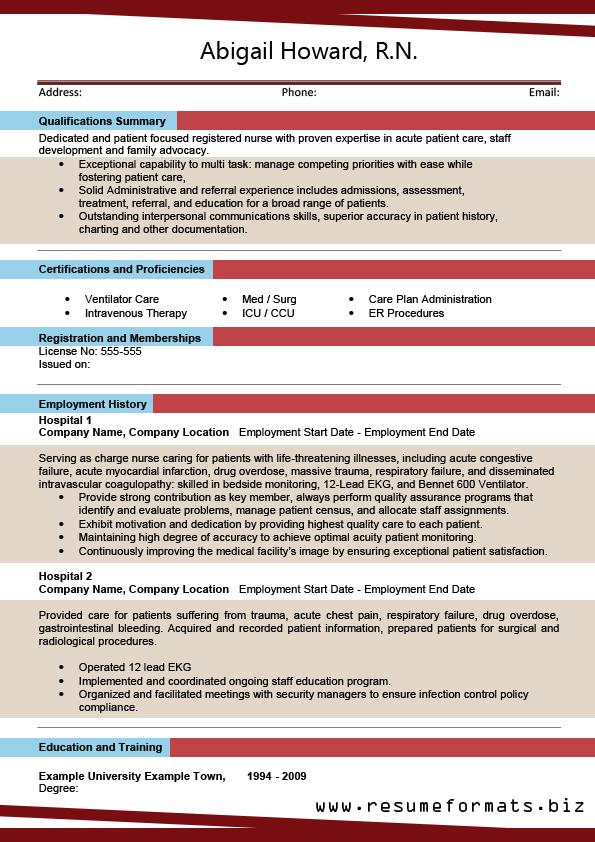 free resume format 2015 resume builder free download 2015