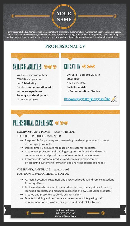 best resume formats 2014 by resumeformats on deviantart