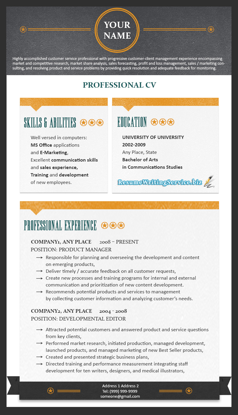 best resume formats 2014 by resumeformats best resume formats 2014 by resumeformats - Best Resume Format 2014
