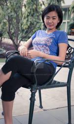 Amanda Eunike