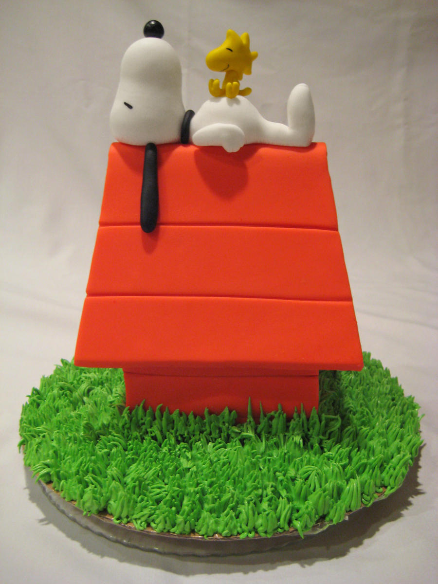 Snoopy by Kiilani