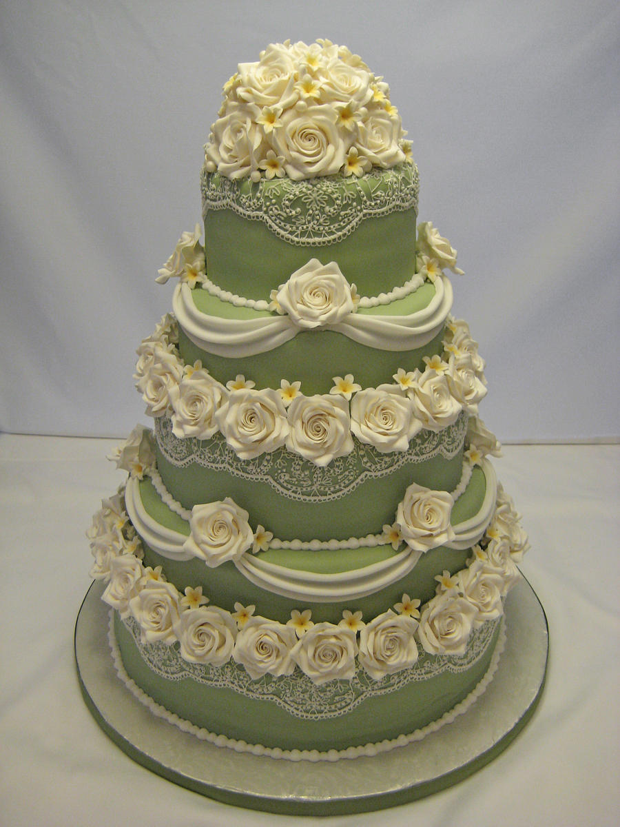 2010 ACF Competition Cake by Kiilani