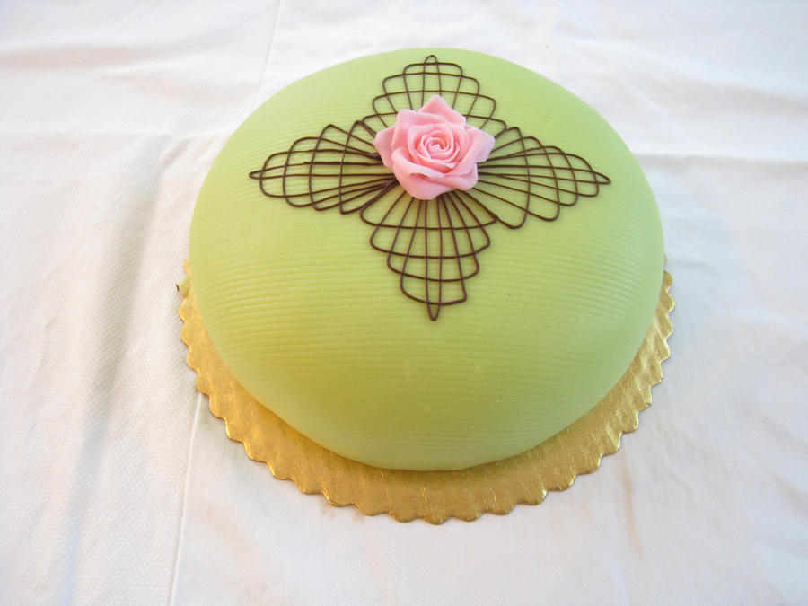 Princess Cake by Kiilani