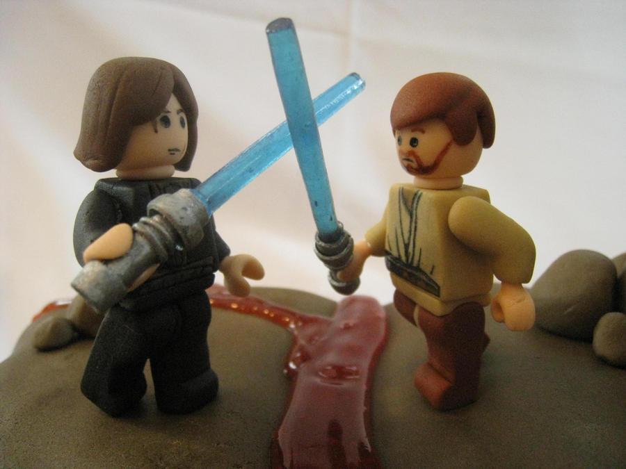 Lego Star Wars 2 by Kiilani