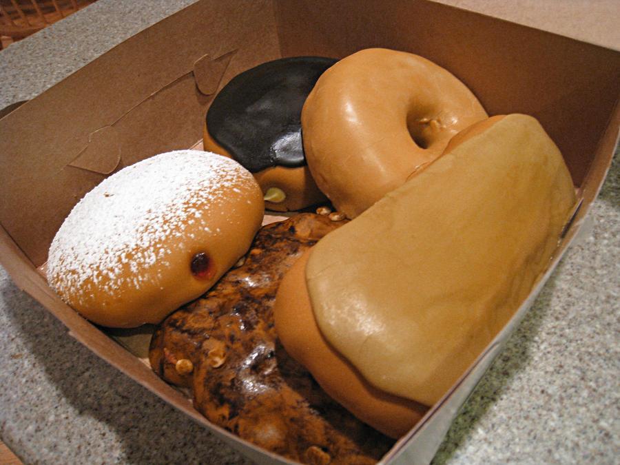 Doughtnuts by Kiilani