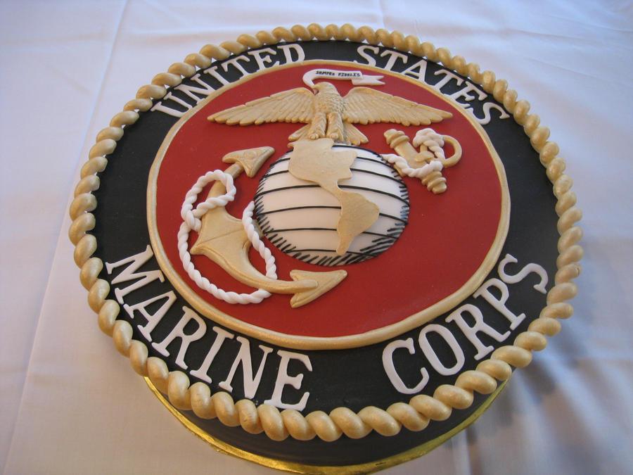 Marine Corps 2 by Kiilani