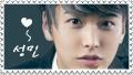 Sungmin Stamp by Rawr-Machine