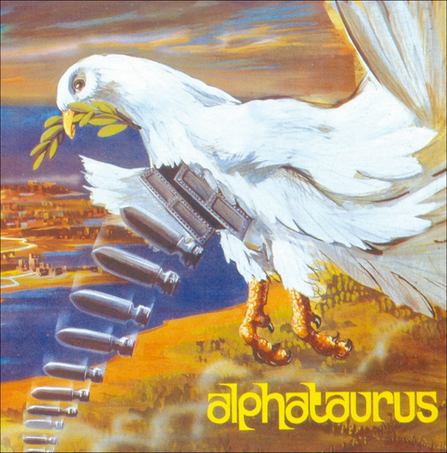 Alphataurus 1973 by Nargo-Dahn