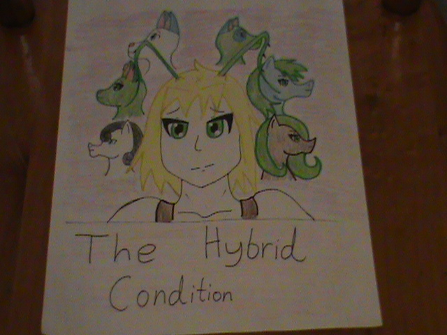 The Hybrid Condition by Ice-Toa-Lover