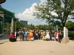 Chibi Kentokyo Con Group