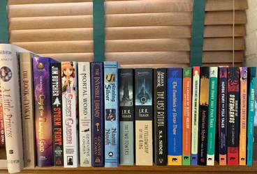 January book haul