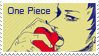 One Piece Stamp #1 by Lucrx