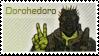 Dorohedoro Stamp #1 by Lucrx