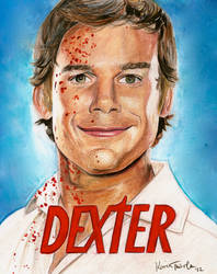 Dexter by KRRREN