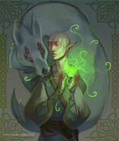 Solas by InfernalGuard