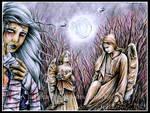 Fanhir, end of all hope by Dafca-dreams