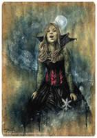 Unholy Night by Dafca-dreams