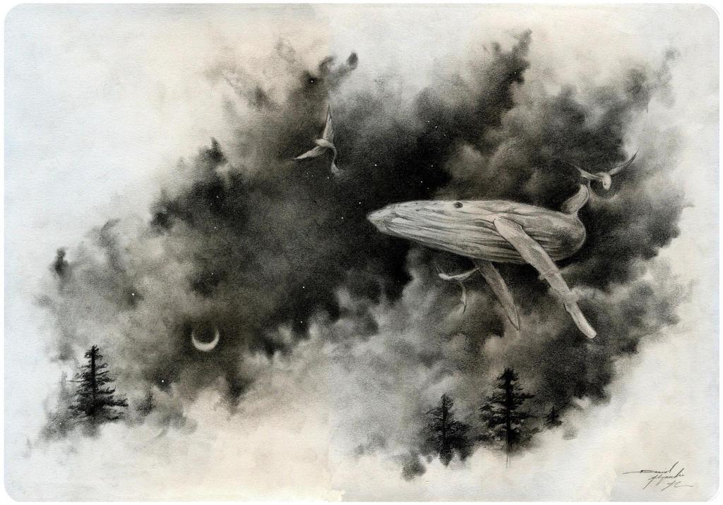 Nocturne by Dafca-dreams