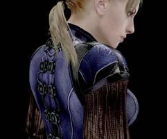 Jill Valentine Battlesuit 3