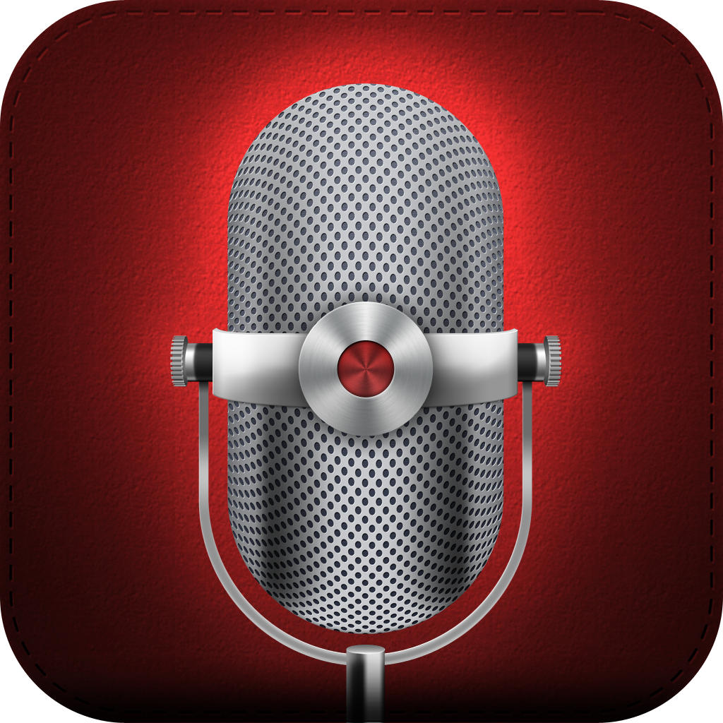 Voice Recorder App by voicerecoderapp