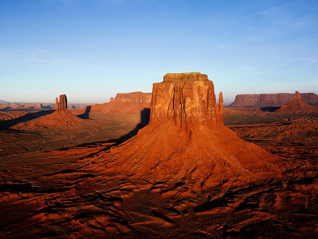 Desert by Aliakbar72