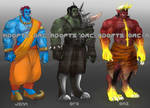 ORC/MONSTER adopts round 2[Closed]