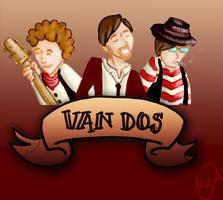 Van Dos by Lizeeeee