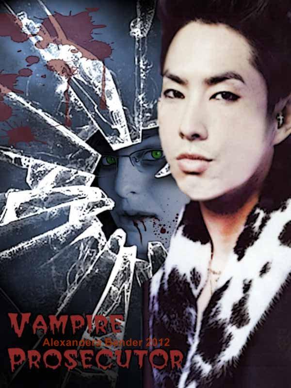Vanness Wu ( Fan Poster: Vampire Prosecutor) by ...
