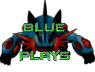 Personal Background (BluePlays) by BluePlays