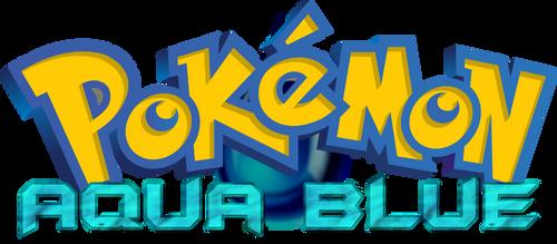 Pokemon Aqua Blue by BluePlays