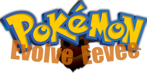 Pokemon Evolve Eevee by BluePlays