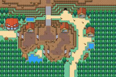 Meteorite Town (Updated Version)