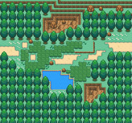 Route 2 (Updated Version) by BluePlays
