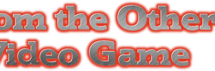 Tales From the Other Railway: The Video Game Logo
